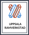 UPPSALA RAMVERKSTAD